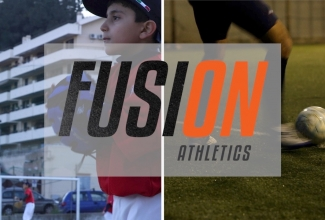 Fusion Athletics