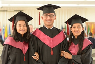 Mexico: Puebla Bible Seminary Scholarships